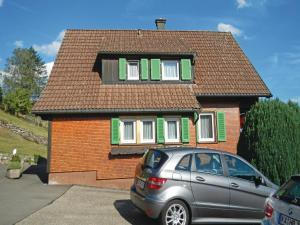 One-Bedroom Apartment with Mountain View in Baiersbronn/Mitteltal - Buhlbach