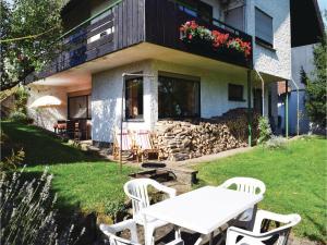 Apartment Weiskirchen - 06 - Kell
