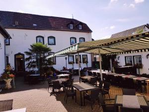 Hotel Restaurant Jägerhof - Kreuzau