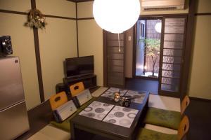obrázek - Kyohanayado Nijo Castle Villa