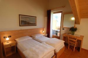 Camping Dolomiti Village - AbcAlberghi.com