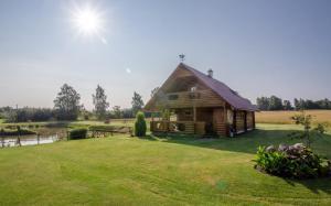 Brīvdienu māja Kalnāres - Drand