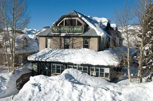 Elk Mountain Lodge - Hotel - Crested Butte