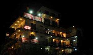Auberges de jeunesse - Hotel Yatrika