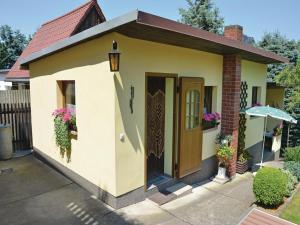 Holiday Home Königstein 08 - Bielatal