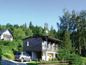 Holiday home Am Hohen Rad W - Lauter