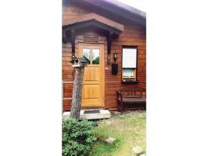 Two-Bedroom Holiday home Breidenstein with a Fireplace 04, Case vacanze  Breidenstein - big - 17