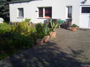 Ferienhaus am Schlo_park - Güstelitz