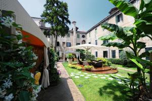 Hotel Abbazia - AbcAlberghi.com