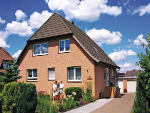 Apartment Steinkenhöfener Weg L - Behringen