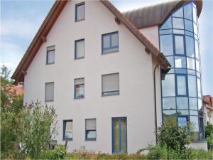 Holiday Apartment Wertheim-Reicholzheim 03 - Gamburg