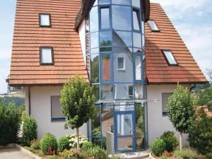 Holiday Apartment Wertheim-Reicholzheim 01 - Gamburg