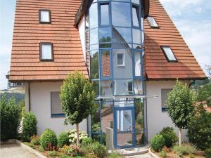 Holiday Apartment Wertheim-Reicholzheim 02 - Gamburg