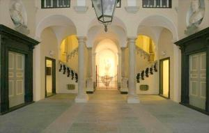 Casa Giustiniani Genova - AbcAlberghi.com
