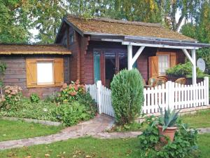 Holiday home Hohendorfer Chaussee Z - Katzow