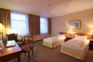 Hotel Ratswaage - Gersdorf