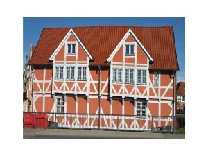 Gewölbe F - Dorf Mecklenburg