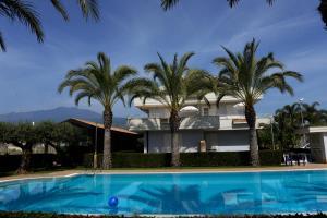Villa Galati Resort - AbcAlberghi.com