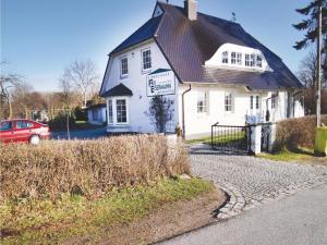 Apartment Viereggenhof V - Dorf Mecklenburg