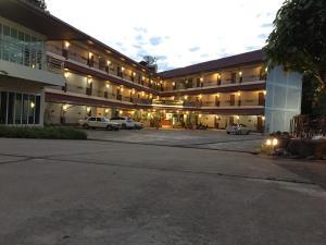 Auberges de jeunesse - Chiangkhong Palace