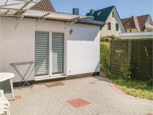 Two-Bedroom Holiday Home in Zingst