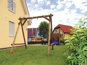 Apartment Seeblick V, Apartmány  Boiensdorf - big - 31