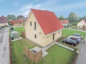 Apartment Seeblick X, Apartments  Boiensdorf - big - 17