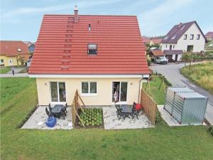 Apartment Seeblick X, Apartments  Boiensdorf - big - 16