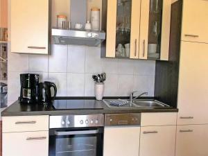 Apartment Seeblick X, Apartments  Boiensdorf - big - 32