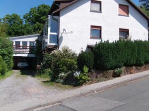Ferienwohnung Wertz - Juhöhe