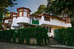 Accommodation in Kyustendil