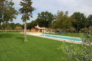 Casavacanze Sant'Eugenia - Civitella d'Agliano