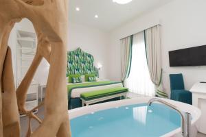 Centro Storico Suite Verde