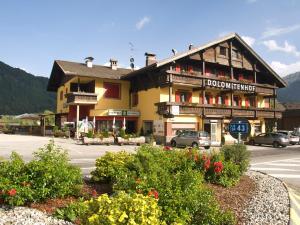 Hotel Dolomitenhof - AbcAlberghi.com