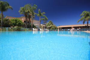 Mare Azzurro, Apartmánové hotely  Cardedu - big - 73