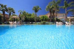 Mare Azzurro, Apartmánové hotely  Cardedu - big - 61