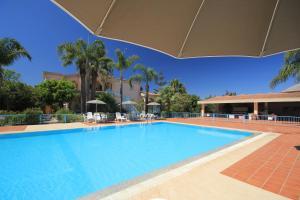 Mare Azzurro, Apartmánové hotely  Cardedu - big - 77
