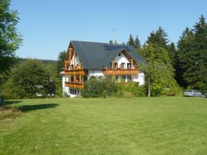 Hotel Bergblick - Warmensteinach