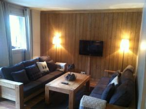 Appartement 85m2, 4Ch, face au Club Piou-Piou - Apartment - Valmorel