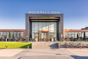 بوستيليون أوتريخت بونيك - Bosch en Duin