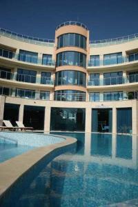 Apart Complex Aquamarine, Aparthotely  Obzor - big - 1