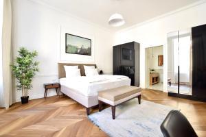 Creative Apartment - Luxury suite at Bazilika