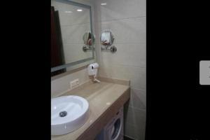 Ana's Apartment in Chakvi Oasis, Апартаменты  Чакви - big - 17