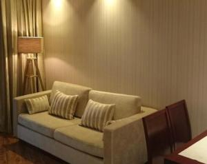 Ana's Apartment in Chakvi Oasis, Апартаменты  Чакви - big - 19