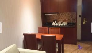 Ana's Apartment in Chakvi Oasis, Апартаменты  Чакви - big - 20