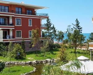 Ana's Apartment in Chakvi Oasis, Апартаменты  Чакви - big - 28