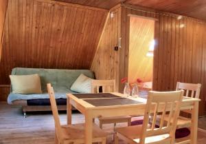 Camping Pod Krokwią