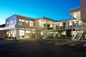 Argent Motor Lodge - Accommodation - Hamilton