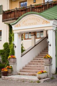 Piccolohotel Tempele Residence - Hotel - San Candido