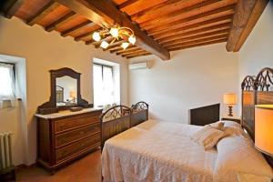 Villa Anita, Prázdninové domy  Cortona - big - 10